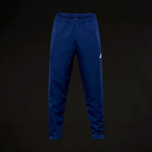 Парадные штаны  adidas Condivo 18 Woven Pants - Dark Blue/White